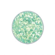 Glitter Hexagon 1mm #070 - 5g