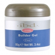 IBD Builder UV Gel - Clear 95g