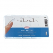 IBD Clear Nail Tips  (100 Stk. BOX)