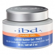 IBD LED UV Builder Gel - Pink II 56g