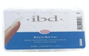 ibd Natural Nail Tips (100 Stk. BOX)