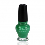KONAD Stamping Nagellack Princess Pop Green 12ml
