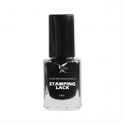 Kolibri Stamping Lack 12ml - black