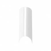 Kolibri Tunnel Tips white 500 Stk.