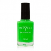 MOYOU Stamping Lack 12ml - Minty Mojito