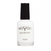 MOYOU Stamping Lack 12ml - White