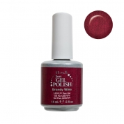 ibd Just Gel Polish - Brandy Wine 14ml