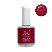 ibd Just Gel Polish - Cosmic Red 14ml