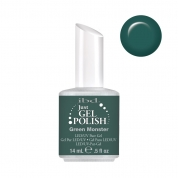 ibd Just Gel Polish - Green Monster 14ml