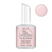 ibd Just Gel Polish - Im No Damsel 14ml