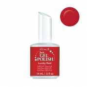 ibd Just Gel Polish - Lucky Red 14ml