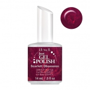 ibd Just Gel Polish - Scarlett Obsession 14ml