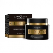 postQuam Luxury Gold Tagescreme 50ml