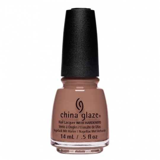 China Glaze Bare Attack 14ml - Shades Of Nude