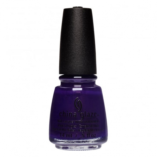 China Glaze Crown For Whatever 14ml - Happily Never After