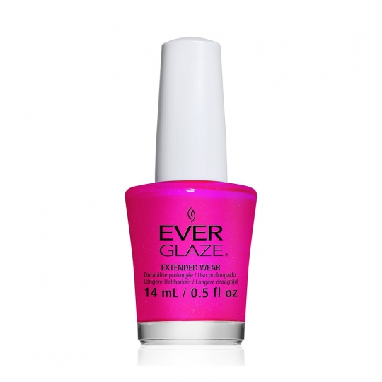China Glaze Everglaze - Adrenaline Rush 14ml