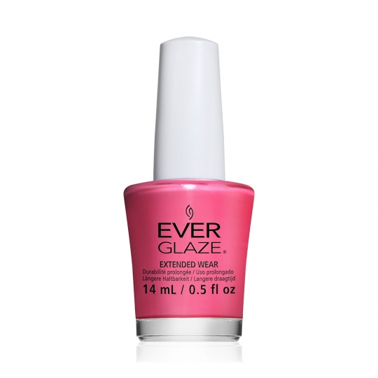 China Glaze Everglaze - Faux Your Love 14ml