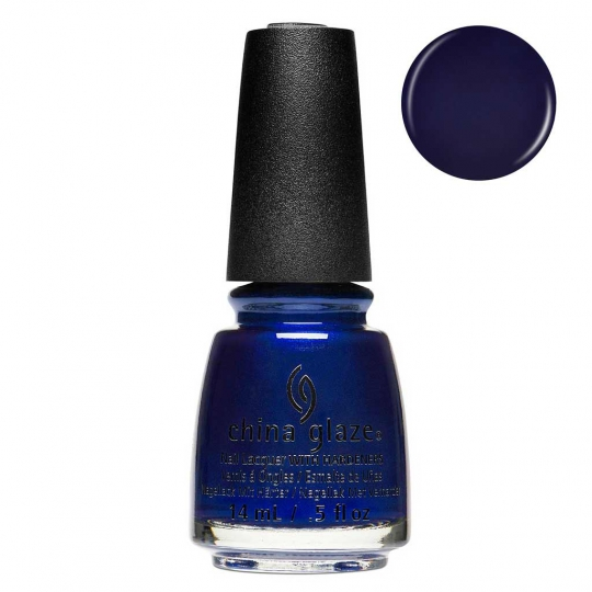 China Glaze New Year, New Boo 14ml - Glam Finale