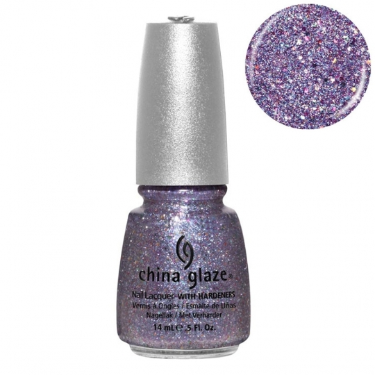 China Glaze Prism 14ml - Prismatic Collection