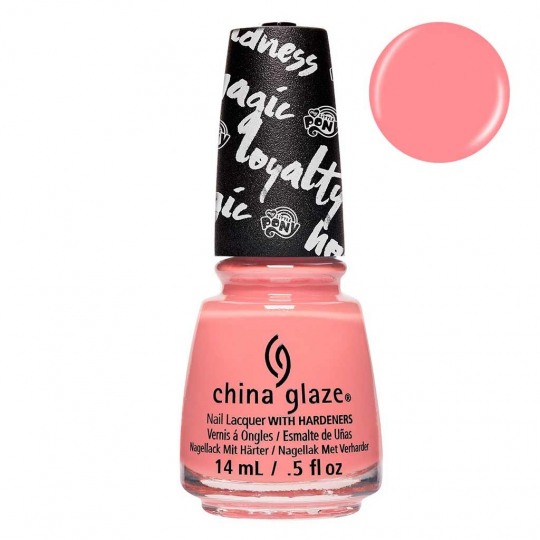China Glaze Sweet As Pinkie Pie 14ml - My Little Pony