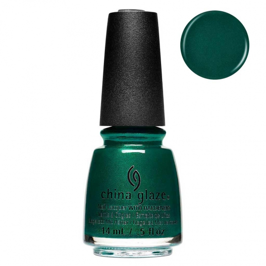 China Glaze The Perfect Holly-Day 14ml - Glam Finale