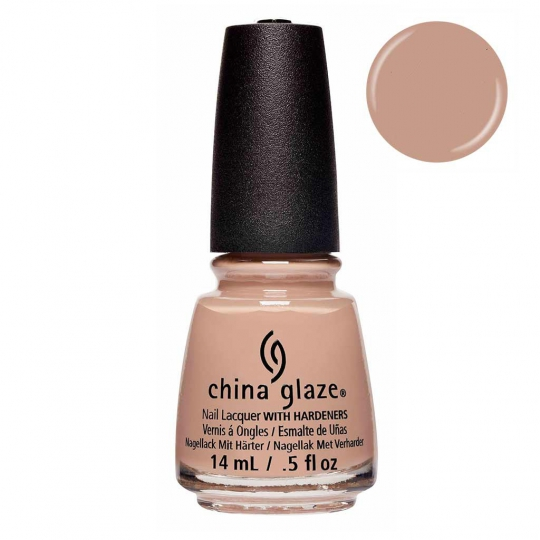 China Glaze Throne-In Shade 14ml - Street Regal