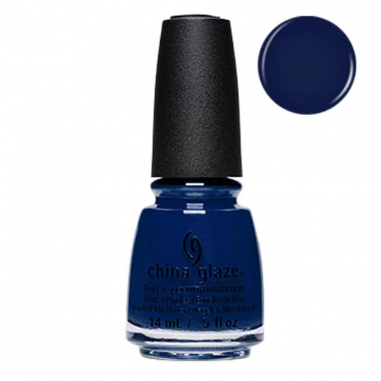 China Glaze You Dont Know Jacket 14ml - FW18 Ready To Wear