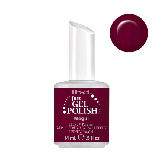 ibd Just Gel Polish - Mogul 14ml