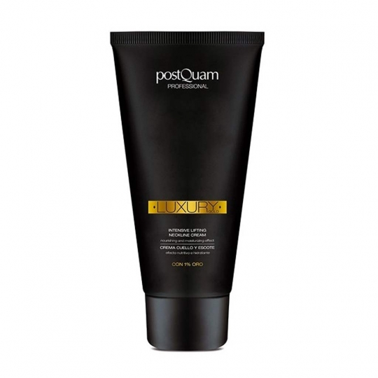 postQuam Luxury Gold Intensive Lifting Creme 150ml