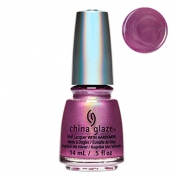 China Glaze BFF 14ml - OMG Flashback