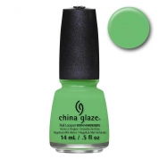 China Glaze Be More Pacific 14ml - Off Shore Summer