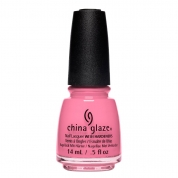 China Glaze Belle Of A Baller 14ml - Pastels