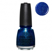 China Glaze Blue-Ya! - Rebel Fall Collection 14ml