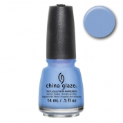 China Glaze Boho Blues 14ml - Road Trip