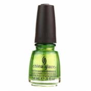 China Glaze Cha Cha Cha 14ml - Island Escape Collection