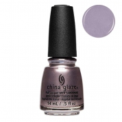China Glaze Chic Happens 14ml - FW18 Ready To Wear