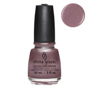 China Glaze Chrome Is Where The Heart Is - House Of Colour 14ml