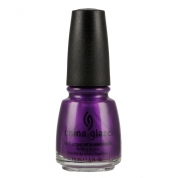 China Glaze Coconut Kiss 14ml - Fiji Fling