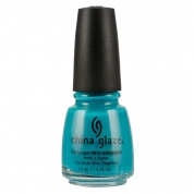 China Glaze Custom Kicks 14ml - Kicks