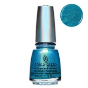 China Glaze DV8 14ml - OMG Flashback