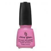 China Glaze Dance Baby 14ml - Electro Pop Collection