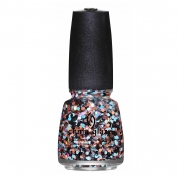 China Glaze Don´t Be A Flake 14ml - Surprise Collection