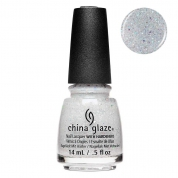 China Glaze Dont Be A Snow-Flake 14ml - Glam Finale