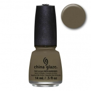 China Glaze Dont Get Derailed 14ml - All Aboard