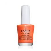 China Glaze Everglaze - Orange You Obsessed 14ml