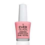 China Glaze Everglaze - Pink-a-Pooloza 14ml - Wipe Out