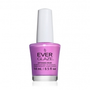 China Glaze Everglaze - Ultra Orchid 14ml