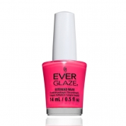 China Glaze Everglaze - You Glow Girl! 14ml - Wipe Out