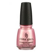 China Glaze Exceptionally Gifted 14ml - Exceptionally Gifted