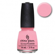 China Glaze Feel The Breeze 14ml - Off Shore Summer